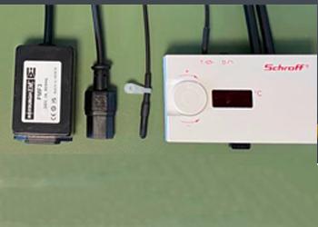 Усовершенствованный электромагнитный регулятор